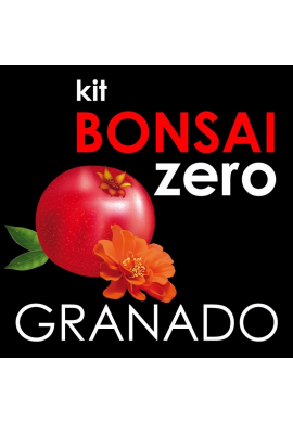 Kit Bonsai Zero Granado