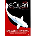 aQuari Koi Excellent Invierno 5 kg