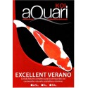 aQuari Koi Excellent Verano 2,5 kg